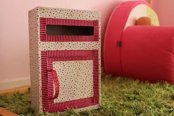 cr er sa bo te aux lettres travaux entretien et r novation. Black Bedroom Furniture Sets. Home Design Ideas