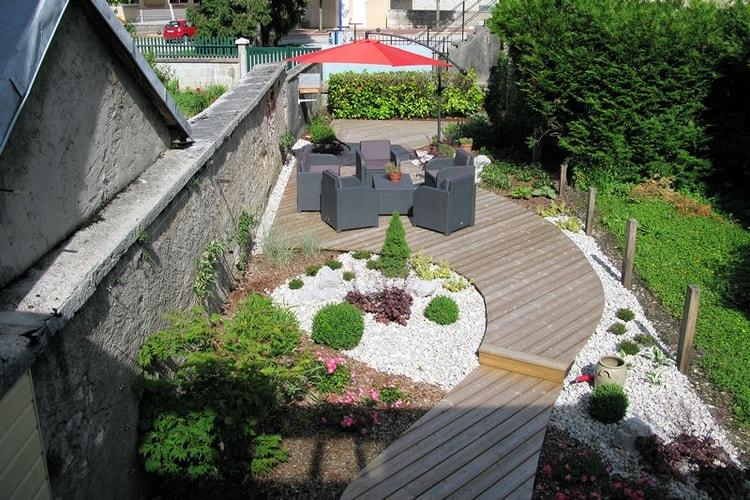 Bien aménager son jardin : CONSEILS – Travaux, entretien et rénovation